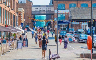 Student Accommodation … Discover Gloucester!
